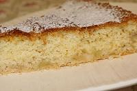 Apple Cake - Video Recipe