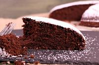 Vegan Chocolate Cake(Crazy Cake) - Video Recipe
