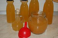 Homemade Apple Cider Vinegar - Step 21