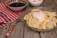 Boiled Dumplings with Cheese - Step 15