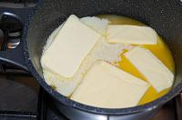 Ghee, or Clarified/Purified Butter - Step 2