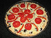 Homemade Easy Pizza - Step 8