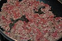 Ground Beef and Za'tar Pizza - Step 3