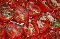 "Oven ""Sun-Dried"" Tomatoes in Olive Oil - Step 4"
