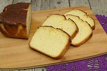 Sugar Free Loaf Cake, Low Carb Recipe