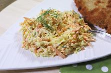 Coleslaw Recipe with Greek Yogurt