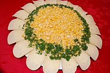 """Sunflower"" Chicken Salad"