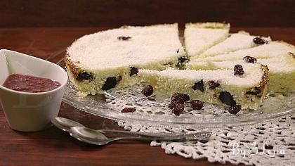 Easy Farmers Cheese Cake